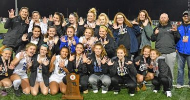 Sparrows Point Girls' Soccer