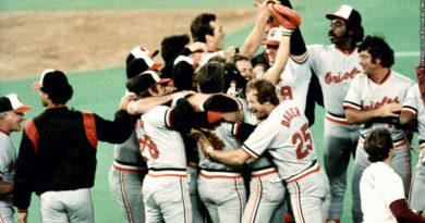 1983 Orioles