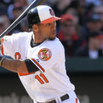 Former Oriole Robert Andino On His Memories From Final Night Of 2011 Season
