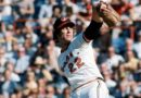 Catching Up With Orioles Great Jim Palmer