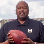 Maryland Football HC Michael Locksley Forms National Coalition Of Minority Football Coaches