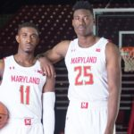 Pat Clatchey Not Surprised By Success Of Jalen Smith, Darryl Morsell With Terps