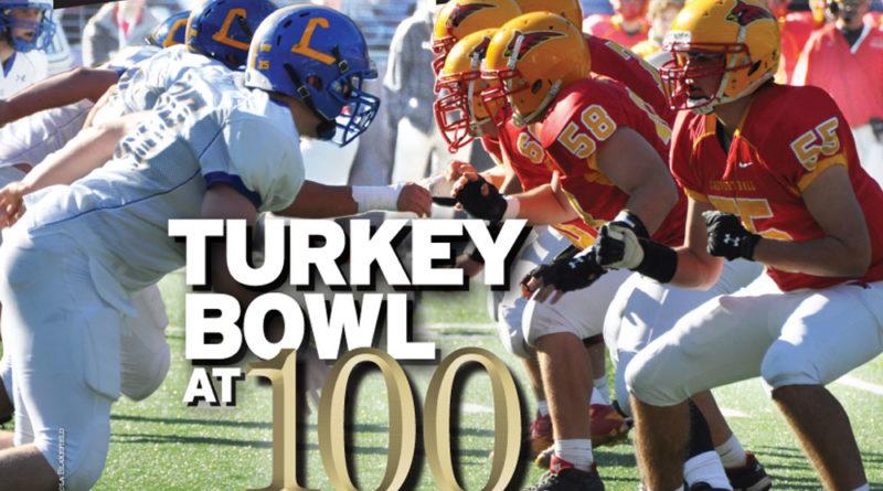 Turkey Bowl at 100
