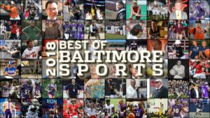 Best of Baltimore Sports 2018