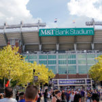 2022 Navy-Notre Dame Game Will Be Played At M&T Bank Stadium In Baltimore