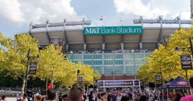 Best stadium improvement