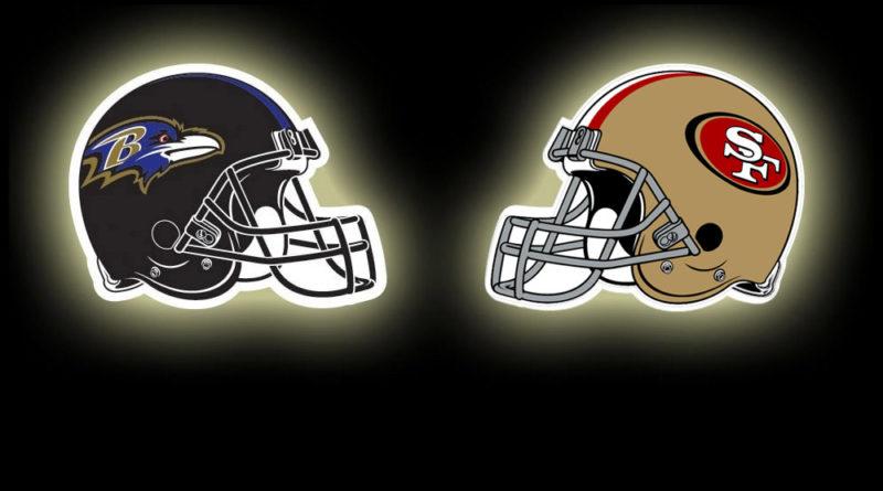 Matchup: Ravens vs. 49ers