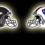 Countdown To Kickoff: Ravens Vs. Bills
