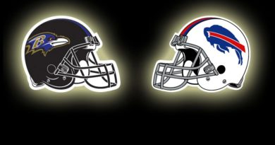 Matchup: Ravens vs. Bills