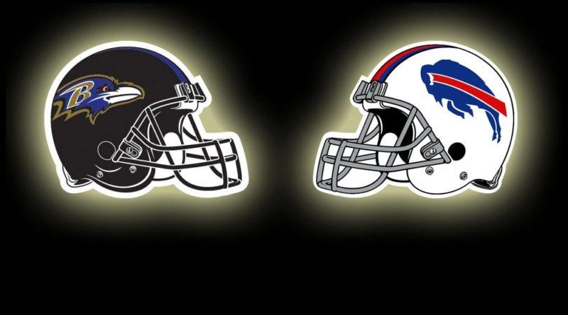 Matchup: Ravens vs. Bills