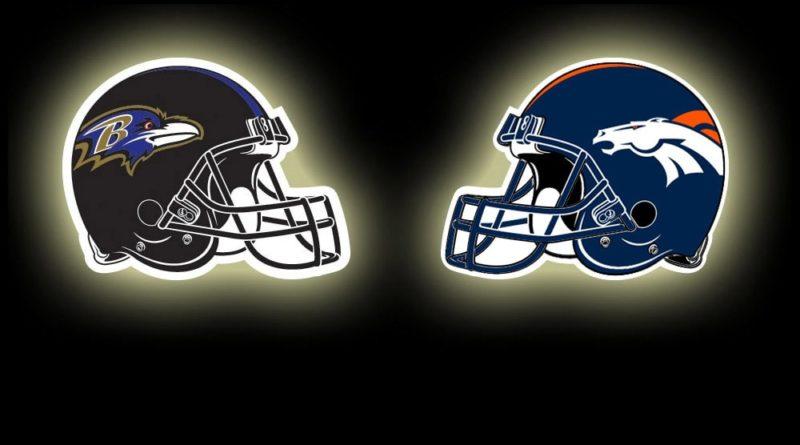 Matchup: Ravens vs. Broncos