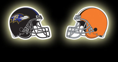 Matchup: Ravens vs. Browns