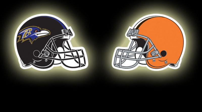 Matchup: Ravens vs. Browns