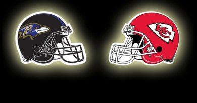 Matchup: Ravens vs. Chiefs