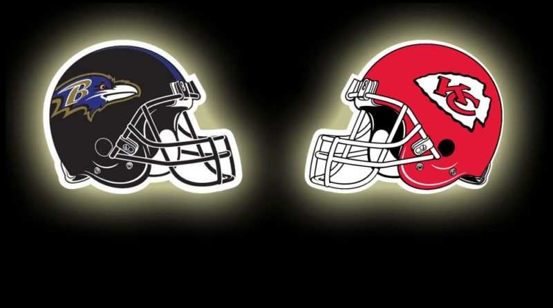 Matchup: Ravens vs. Chiefs