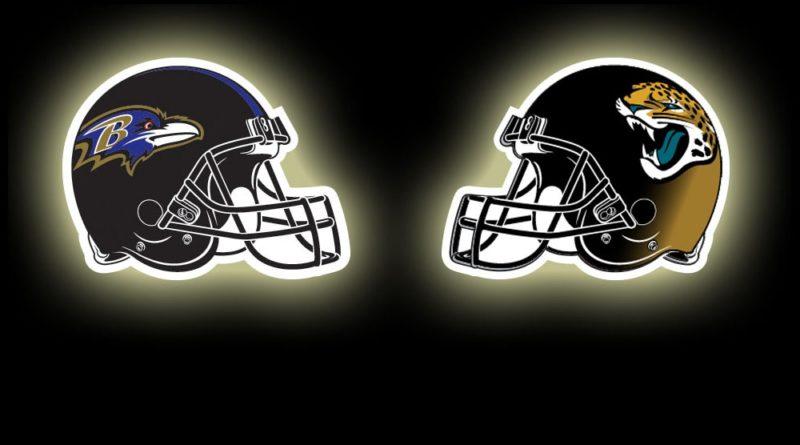 Matchup: Ravens vs. Jaguars