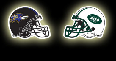 Matchup: Ravens vs. Jets