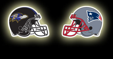 Matchup: Ravens vs. Patriots