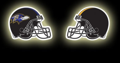 Matchup: Ravens vs. Steelers