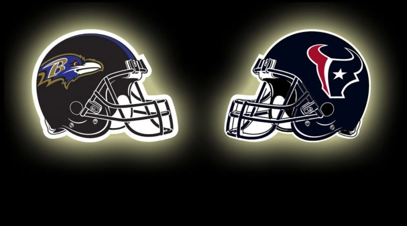 2019 Baltimore Ravens Predictions: Ravens Vs. Texans Week 11 Picks -  PressBoxOnline.com