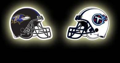 Matchup: Ravens vs. Titans
