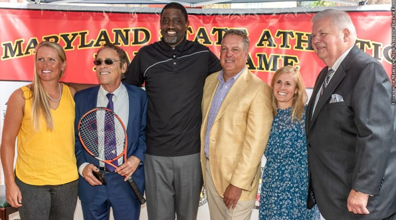 Maryland State Athletic Hall of Fame 2019: Class of 2019