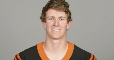 Ryan Finley