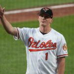 Orioles' Adley Rutschman Excited About First Taste Of Major League Spring Training