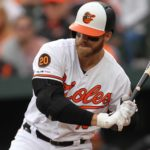 Orioles' Chris Davis Adding Strength In Effort To Get Back To Former Self