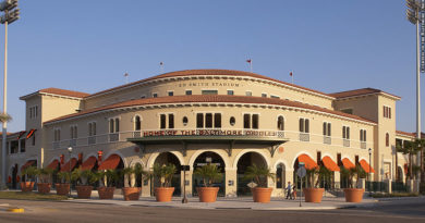 Orioles spring training, Ed Smith Stadium
