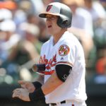 Now Healthy, Austin Hays Providing Late-Season Spark For Orioles