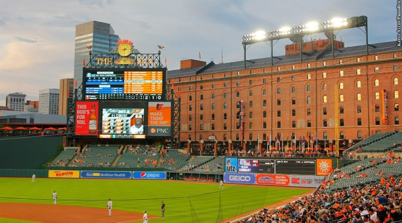 Orioles Introduce 6 35 P M Weeknight Games For 2020 Season Pressboxonline Com