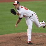 Orioles LHP John Means Finishing Challenging Year On Positive Note