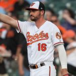 Home Opener Special For Trey Mancini, Orioles Despite 7-3 Loss