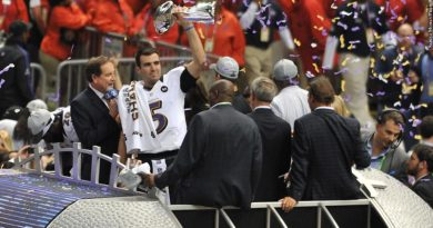 Joe Flacco, Super Bowl