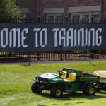 Ravens Unable To Host Fans At Training Camp