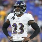 Ravens Release S Tony Jefferson