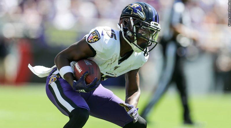 Ravens Vs Bills Week 14 Three Key Matchups Pressboxonline Com