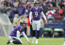 Aside From Justin Tucker, Ravens Special Teams Experience Sharp Decline In 2019