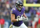 Ravens TE Mark Andrews: 'Opting Out Never Really Crossed My Mind'