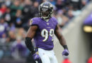 Ravens OLB Matthew Judon To Play 2020 Season Under Franchise Tag