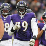 Ravens LT Ronnie Stanley In No Rush To Get Long-Term Deal Done