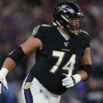 Ravens OL James Hurst Suspended For Four Games