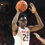 Behind Jalen Smith, Maryland Men's Basketball Earns First Road Win Of Season At Northwestern