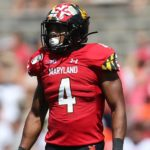 LB Keandre Jones On Returning Home To Play For Maryland, NFL Draft Preparation