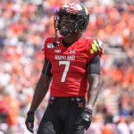 Maryland CB Tino Ellis 'Ready To Go' For 2020 NFL Draft Following Torn Pec