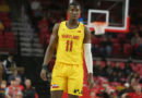 Maryland Men's Basketball Collapses Late At Wisconsin For Another Road Loss