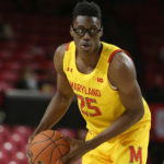 Maryland Men's Basketball Falls To No. 9 In Associated Press Poll