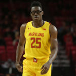 Furious Late Comeback Lifts Maryland Men's Basketball To Win At Indiana
