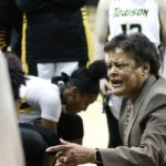 Catching Up With Towson Women's Basketball Coach Diane Richardson